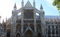Inglaterra - Londres - Abadia de Westminster