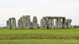 Inglaterra - Salisbury - Stonehenge