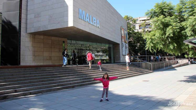 Argentina - Buenos Aires - Malba