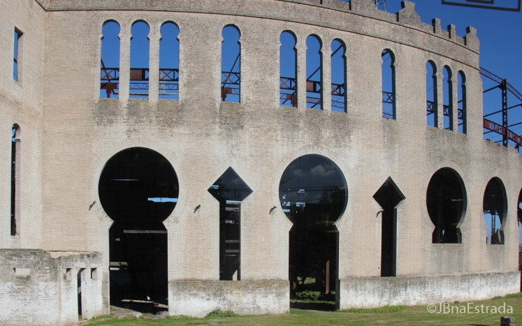 Uruguai - Colonia del Sacramento - Plaza de Toros