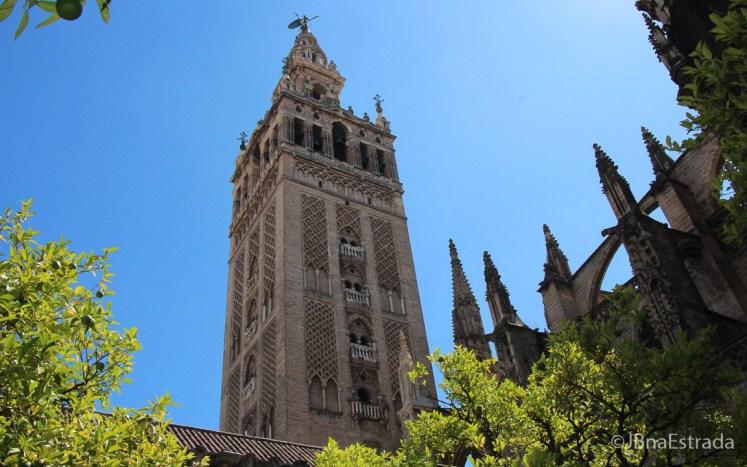 Espanha - Sevilha - La Giralda