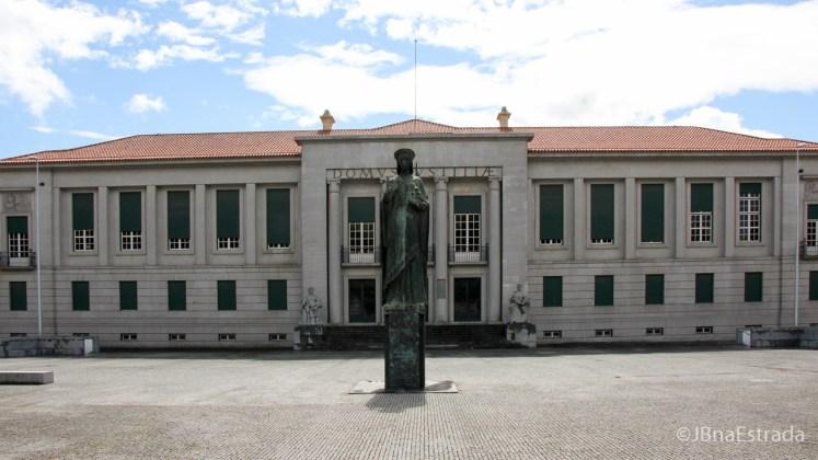 Portugal - Guimaraes - Tribunal de Comarca