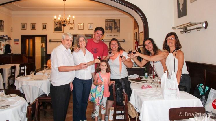 Portugal - Lisboa - Cafe e Restaurante Martinho da Arcada