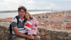 Portugal - Lisboa - Castelo de Sao Jorge