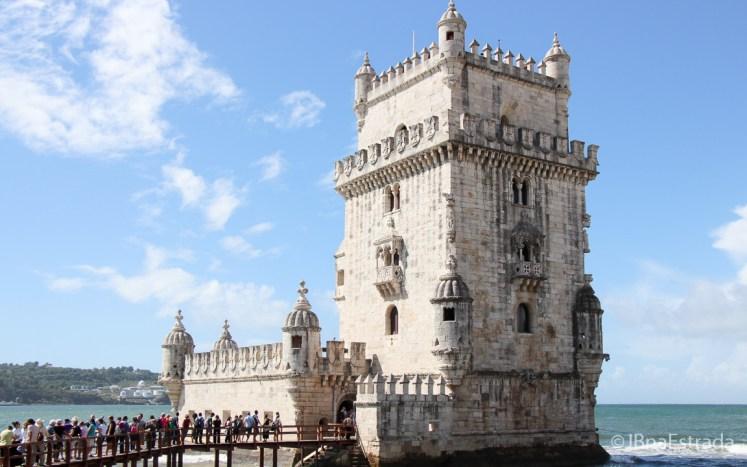 Portugal - Lisboa - Torre de Belem