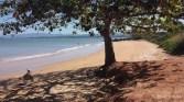 Brasil - Espirito Santo - Anchieta - Ponta dos Castelhanos