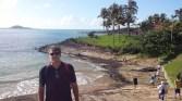 Brasil - Espirito Santo - Guarapari - Tres Praias