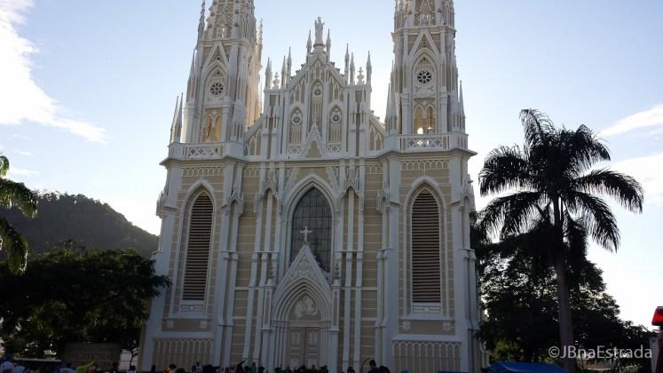 Brasil - Espirito Santo - Vitoria - Catedral Metropolitana
