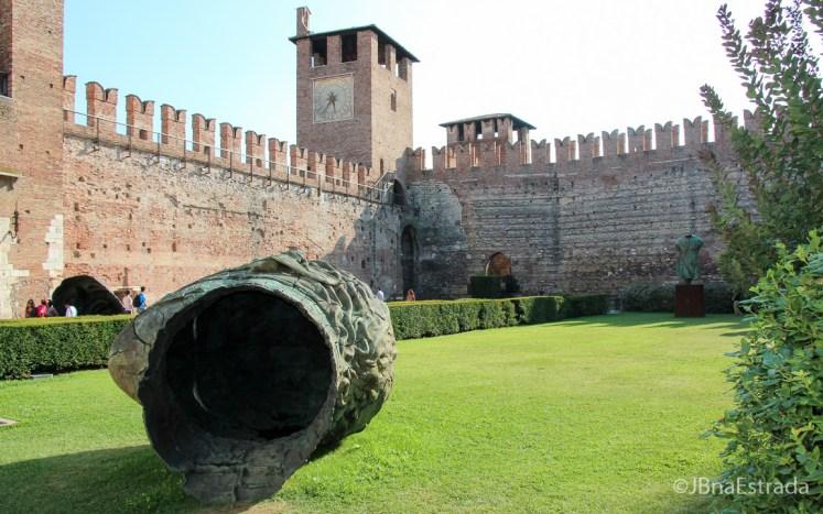 Italia - Verona - Castelvecchio