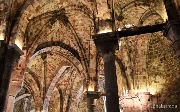 Espanha - Avila - Catedral