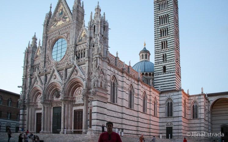 Italia - Siena - Duomo