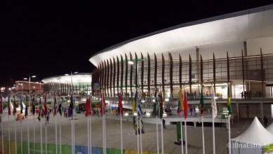 Brasil - Jogos Olimpicos Rio 2016 - Parque Olimpico - Arenas Cariocas