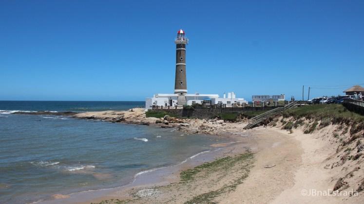 Uruguai - Jose Ignacio - Farol