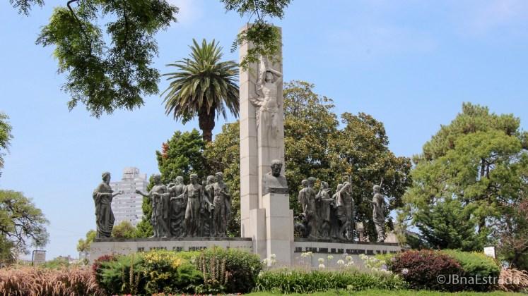Uruguai - Montevideu - Parque Rodo