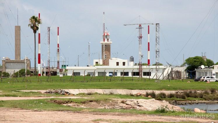 Uruguai - Montevideu - Punta Carretas