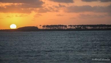 Uruguai - Punta del Este - Playa Mansa (Punta del Este e Montevidéu)