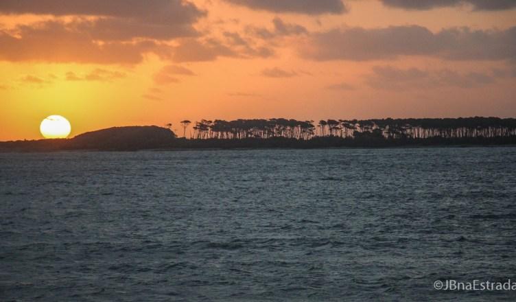 Uruguai - Punta del Este - Playa Mansa