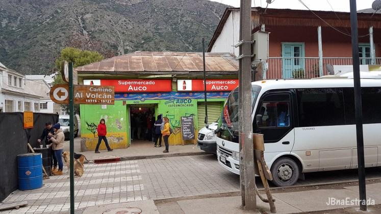 Chile - San Jose de Maipo
