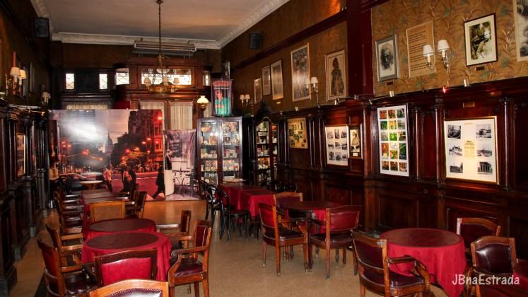Argentina - Buenos Aires - Cafe Tortoni