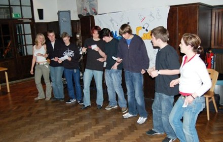 Spieleabend Boy Group 1