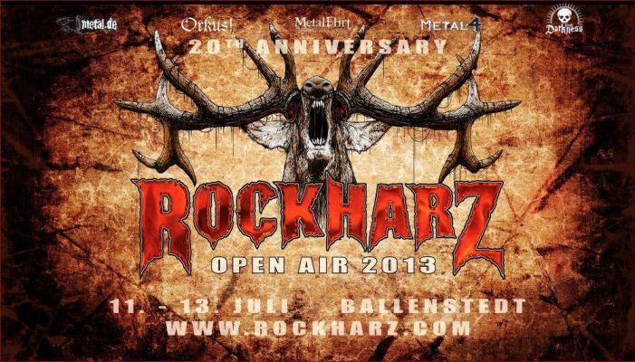 Rockharz 2013