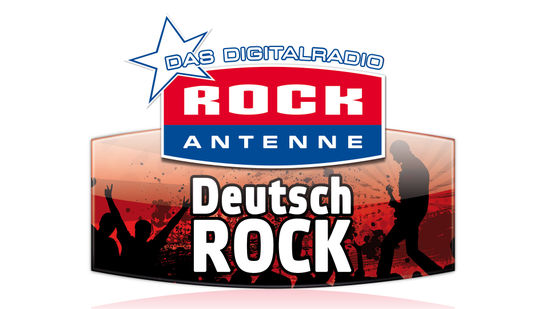 Rock Antenne Deutschrockstream