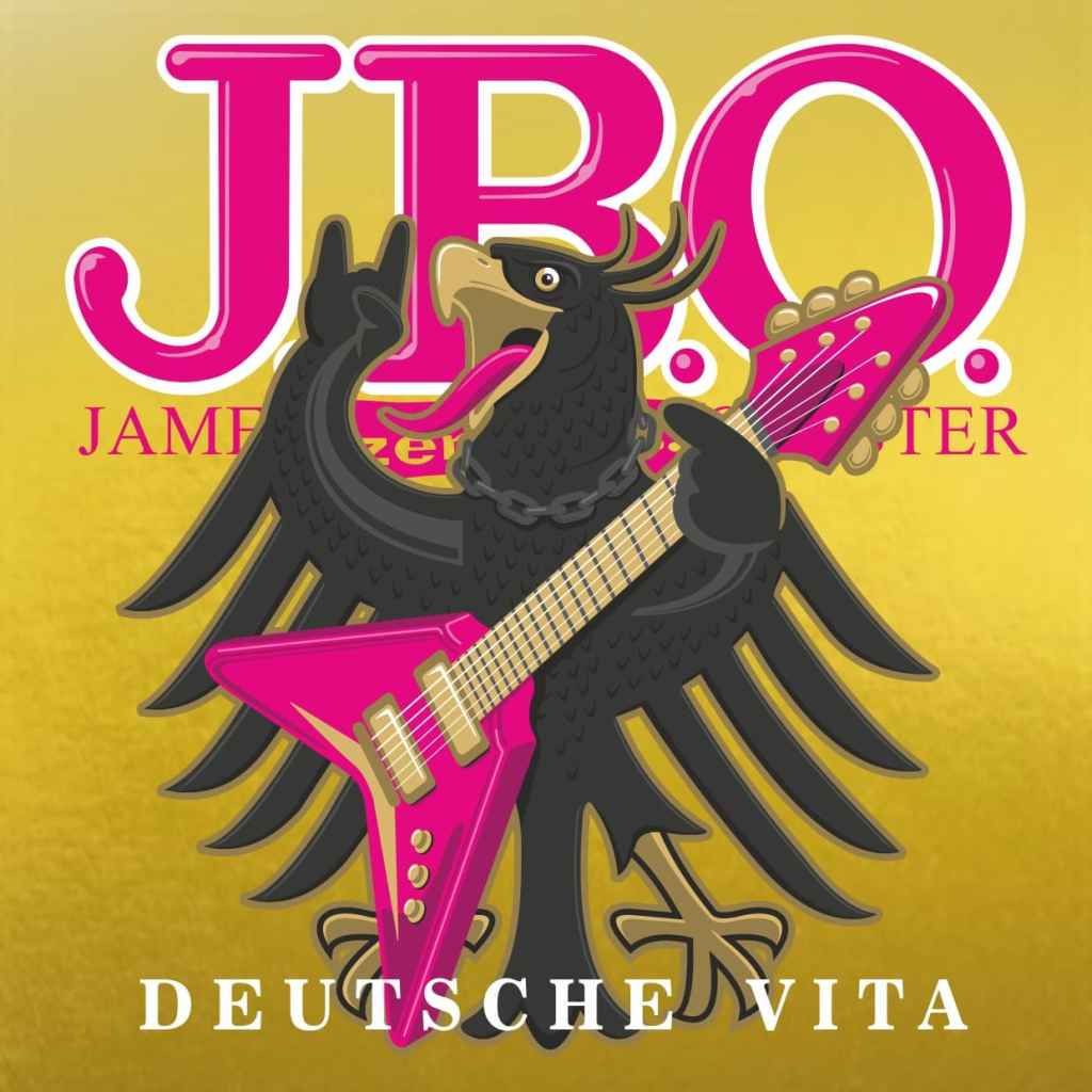 Cover: J.B.O. - Deutsche Vita