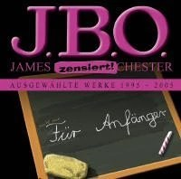 Cover: J.B.O. für Anfänger