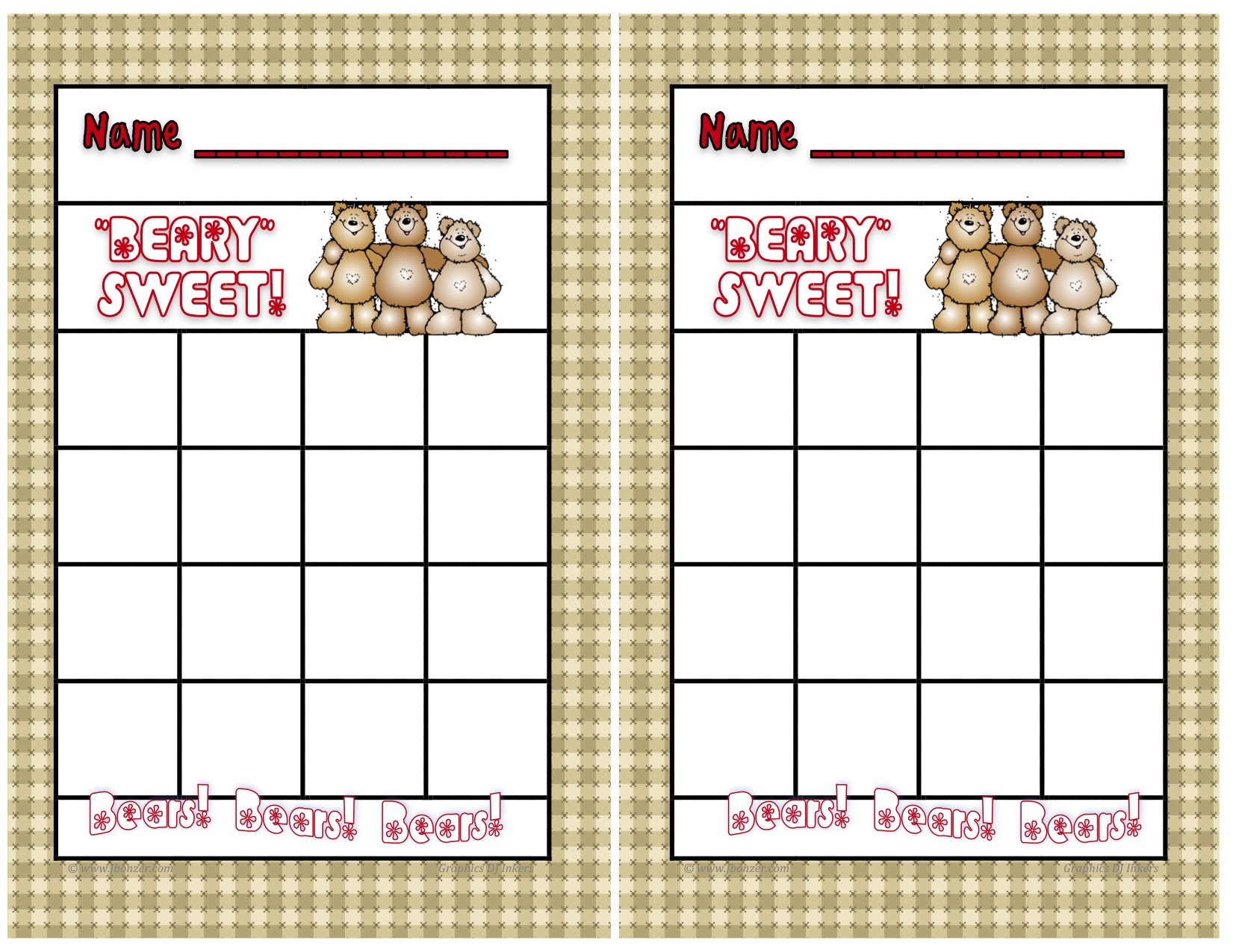 Search Results For Abc Behavior Chart Printable