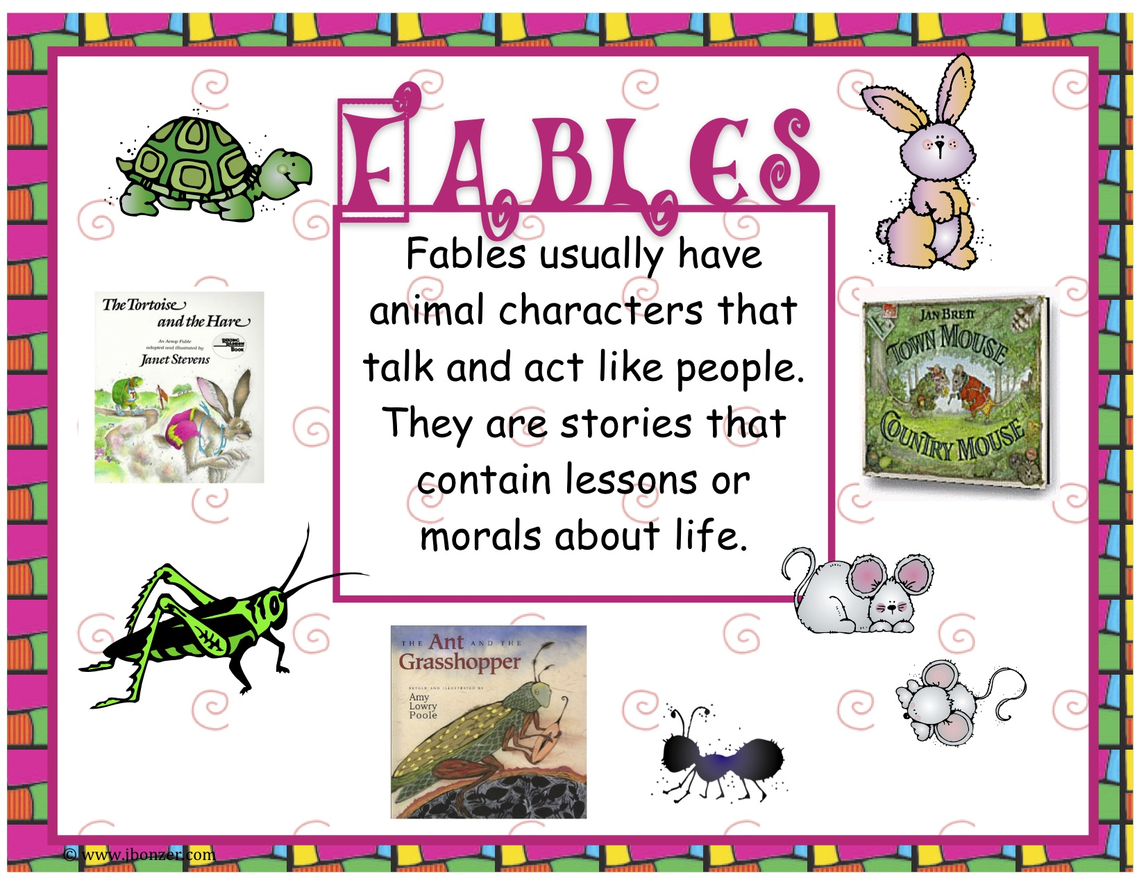 Fable Worksheet Fairy Tales Folktales And Fables Common Core Aligned Activities Activities We