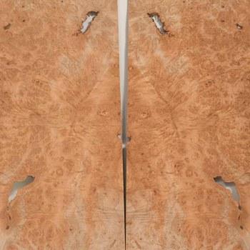 JBR WOOD top radica di mirto 35x55