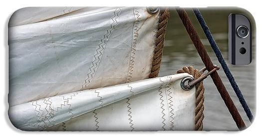 Foresail Vintage Sail Ship Phone