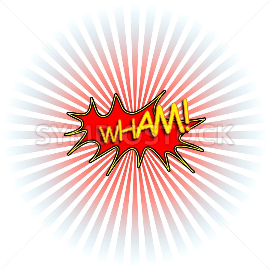 Wham explosion