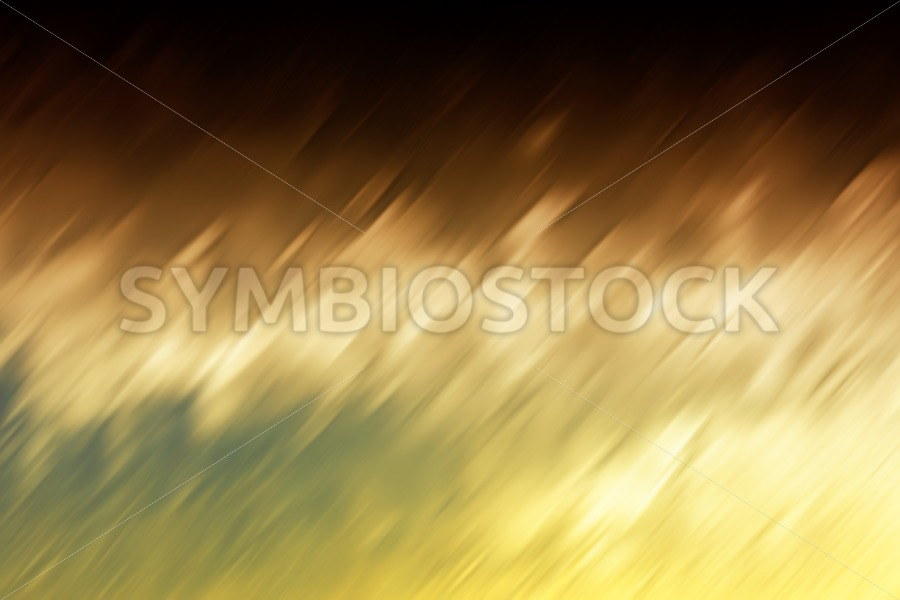 Green Brown stripes - Jan Brons Stock Images