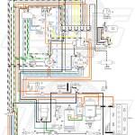 Vintage Vw Wiring Diagrams Wiring Diagram Solid Steel Solid Steel Antichitagrandtour It