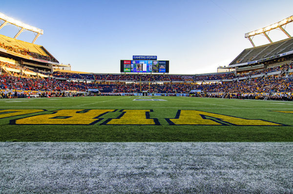 2016 Russell Athletic Bowl