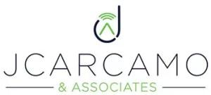 J Carcamo & Associates logo