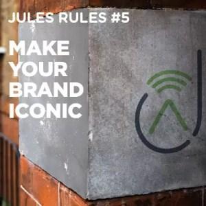 Jules Rules #5 - J Carcamo & Associates