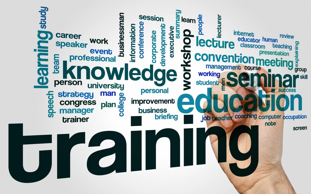 Is Your Marketing Staff Training Sufficient?
