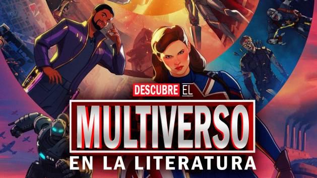 El Multiverso en la literatura