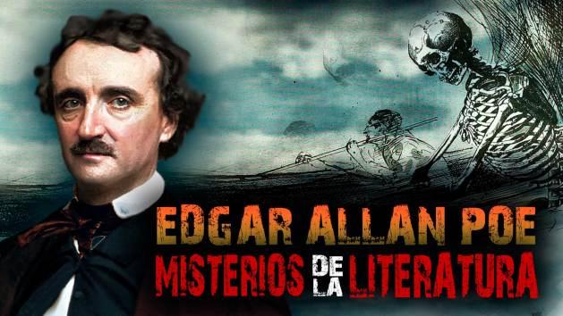 Los misterios de Edgar Allan Poe