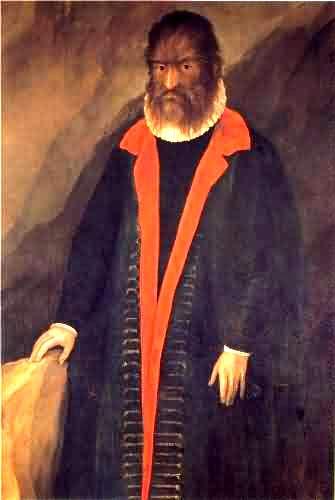 Petrus Gonsalvus