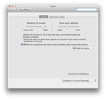 clavier virtuel mac virtual keyboard