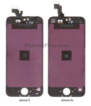 iphone 5s derriere