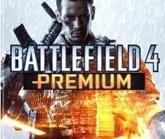 Battlefield 4 Premium extensions