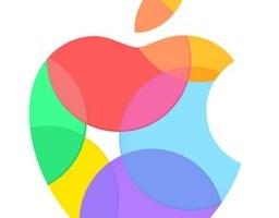 iPhone 5S et iPhone 5C keynote