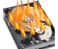 duree de vie disque dur