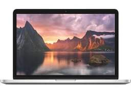 Macbook Pro 13 pouces Retina unboxing
