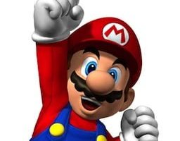 Super Mario en htmls 5 google chrome