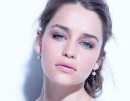 Emilia Clarke Terminator 5 Genesis